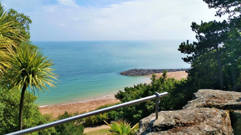 Your Folkestone Staycation is Calling